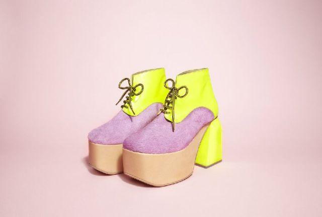 Susie's Shoezie!