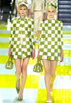 Louis Vuitton ss13 paris fashion week adorn london jewelry trends blog