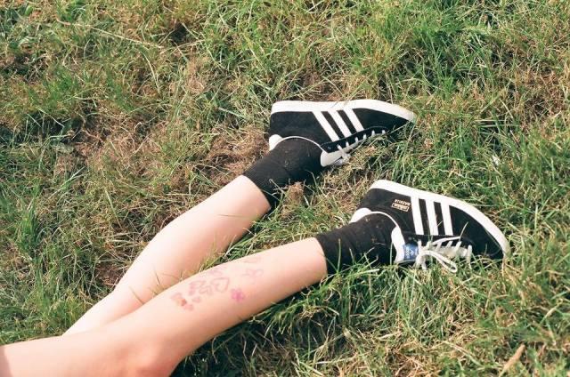 rosalind's legs (by me)