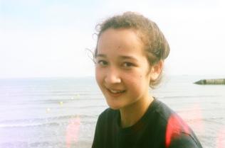 hana next to the beach
