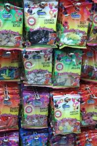 sweets (taken by maya)