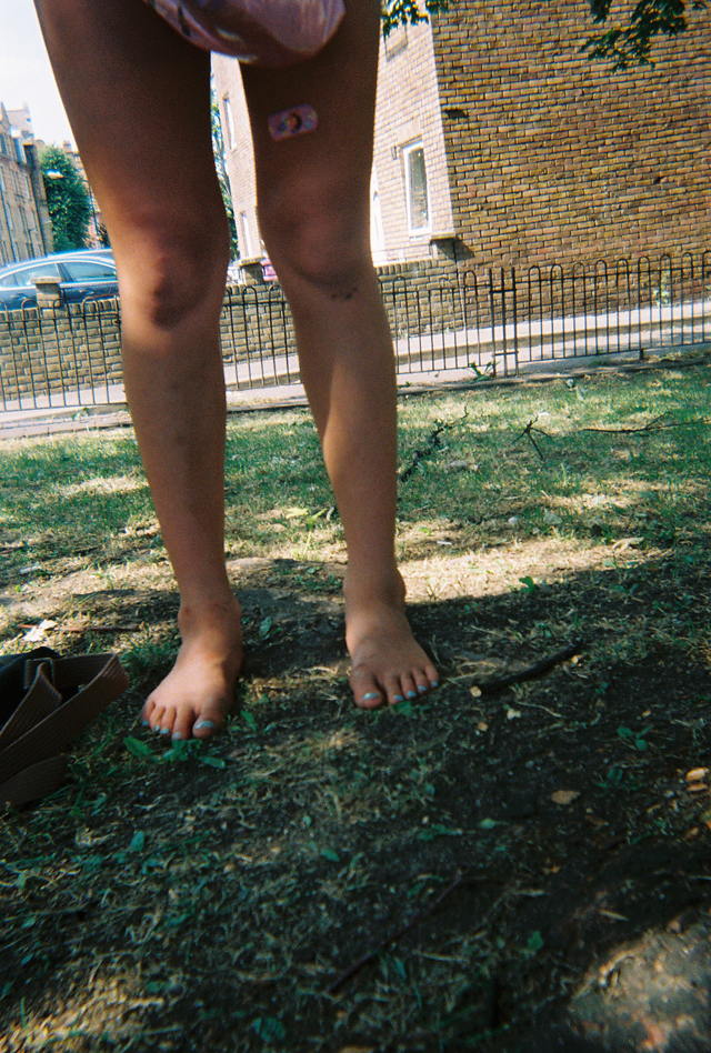 more legs ew by maya on disposable